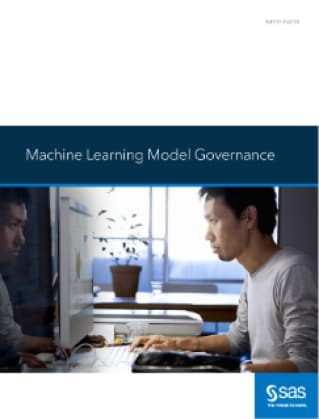 Machine Learning Model Governance
