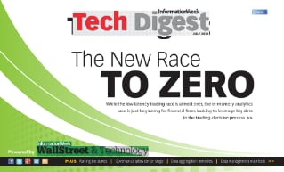 The New Race To Zero