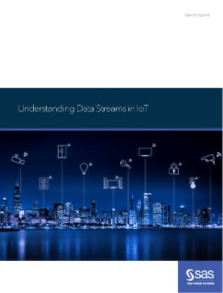 Understanding Data Streams in IoT