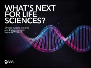What's Next for Life Sciences?