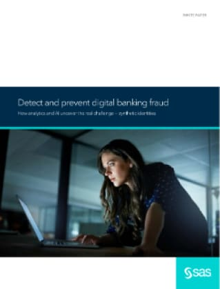 Detect and prevent digital banking fraud