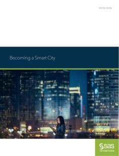 Becoming a Smart City