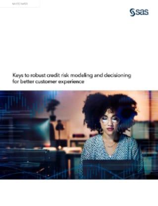 Six Keys to Credit Risk Modeling for the Digital Age