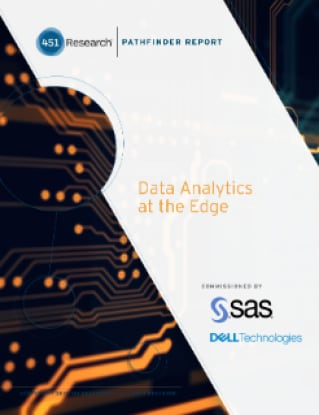 Data Analytics at the Edge