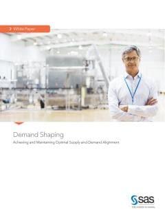 Demand Shaping