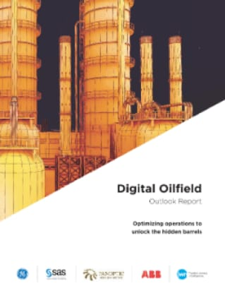 Digital Oilfield Outlook Report