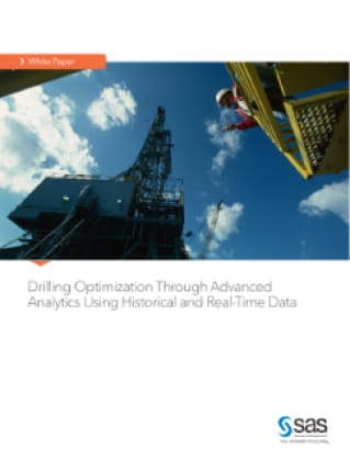Drilling Optimization Through Advanced Analytics Using Historical and Real-Time Data