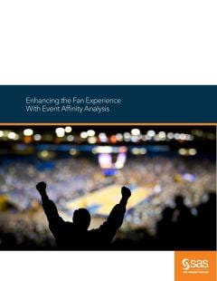Enhancing the Fan Experience With Event Affinity Analysis