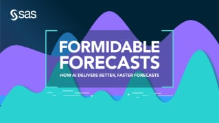 Formidable Forecasts