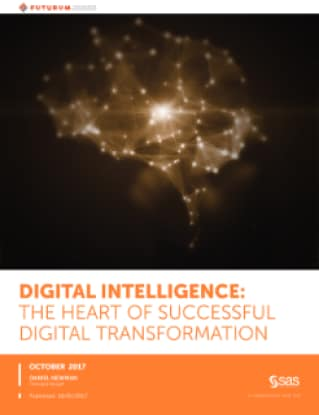 Digital Intelligence: The Heart of Successful Digital Transformation