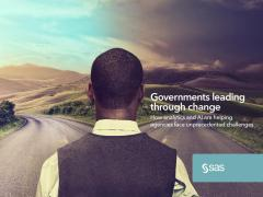 Governments leading through change