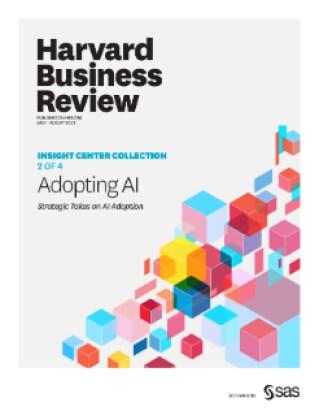 Adopting AI: Strategic Takes on AI Adoption