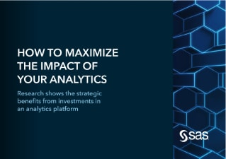 How to Maximize the Impact of Your Analytics