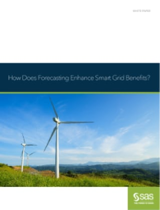 How Does Forecasting Enhance Smart Grid Benefits?