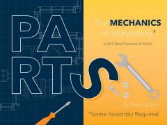 The Mechanics of Storytelling