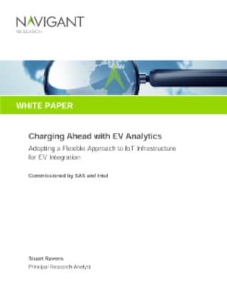 Charging Ahead with EV Analytics