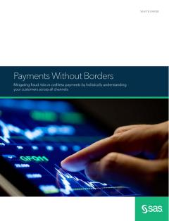Payments Without Borders