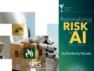Rationalizing Risk in Artificial Intelligence