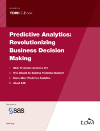 Predictive Analytics: Revolutionizing Business Decision Making