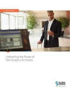 Unleashing the Power of Text Analytics for Hotels