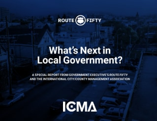 What's Next in Local Government?
