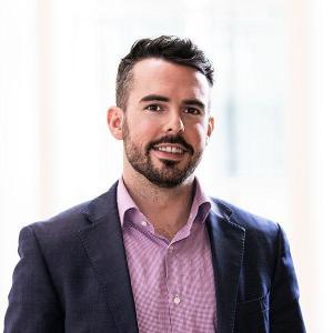 Kevin McKerracher
