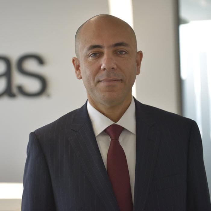 Alaa Youssef