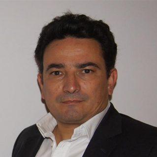 Nicolas Terrasse