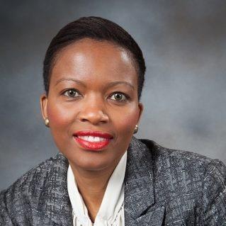 Thula Ngonyama
