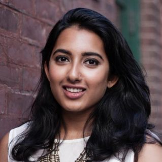 Rhea Ganapathy