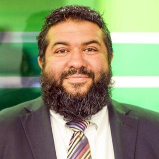 Zafir Junaid