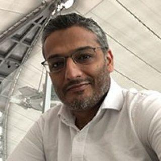 Tariq Beg