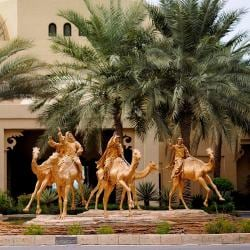 Royal Mirage One and Only Hotel