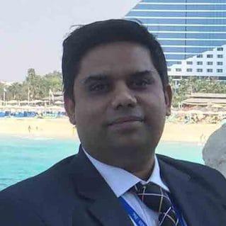 Badshah Mukherjee
