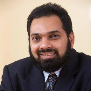 Asif Lakdawala