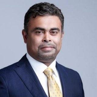 Ajit Raushan