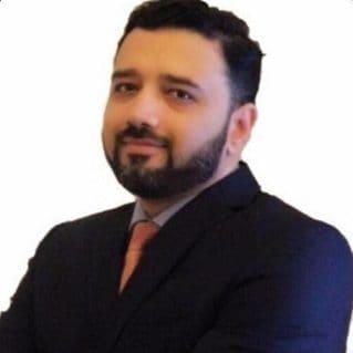 Syed Mohammad Ali Naqvi