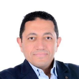 Amr Hegazy