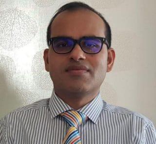 Uday Pratap Singh