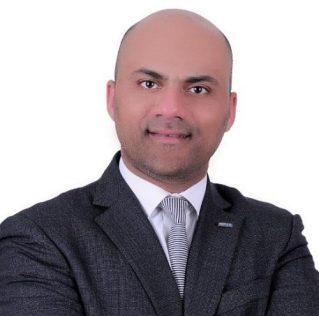 Ahmed Mahran