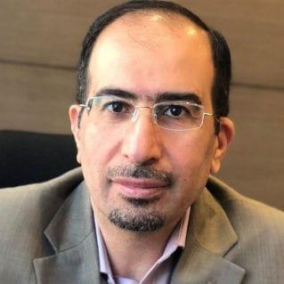 Anwar Saud Harahsheh