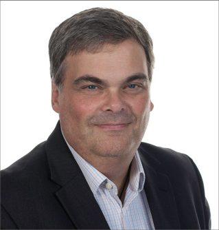 David Hartley