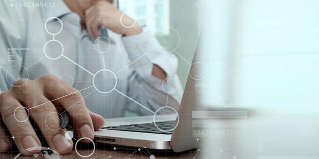 thumbnail closeup of businessman on laptop