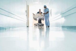 Analytics startup focuses on health care optimization