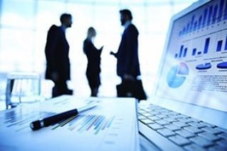 Become a strategic business partner using analytics in finance