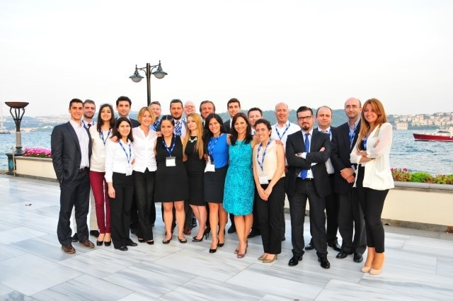 SAS Partner Forum - Turkey 2014