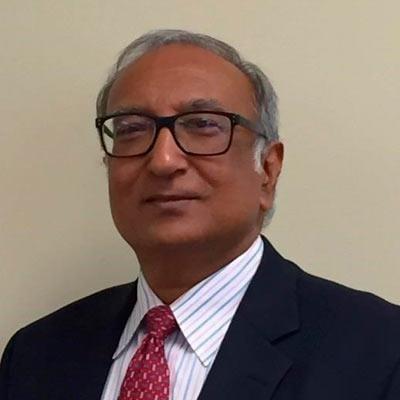 Dr. Manash Ray