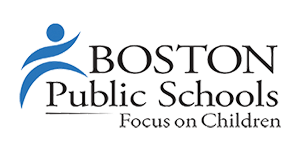 Boston Public Schools logo
