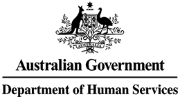Department of human services Australia