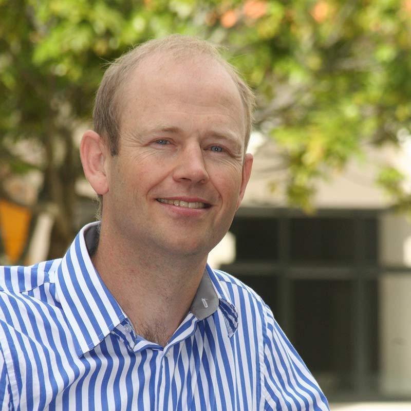 Harald Van Heerde